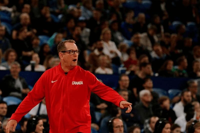 Nick Nurse's Unique Journey to an NBA Head Coach