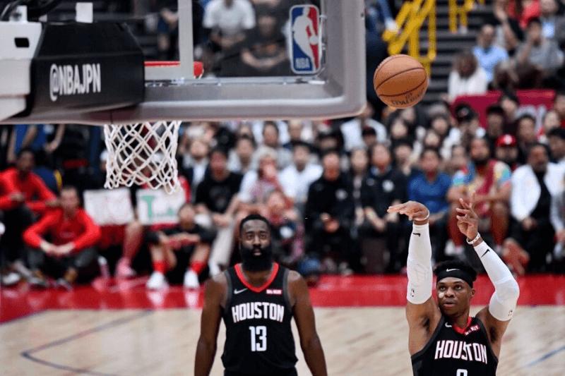 NBA Moves up Restart Date