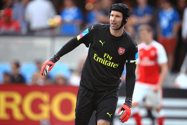Chelsea Legend Petr Cech Makes Team's 25-man Premier League Squad
