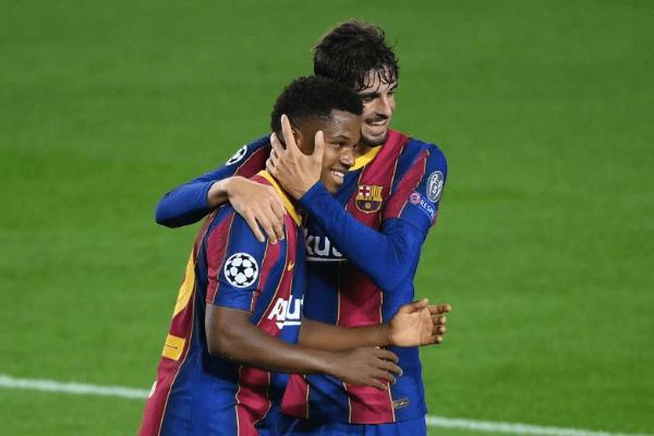 2020-2021 UEFA Champions League Predictions