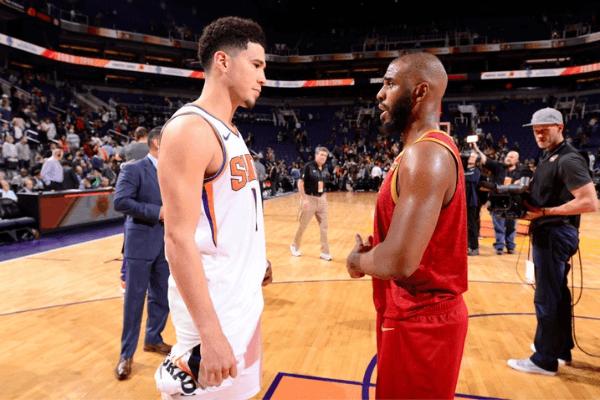 3 NBA Teams That Will Make Big Gains This Season
