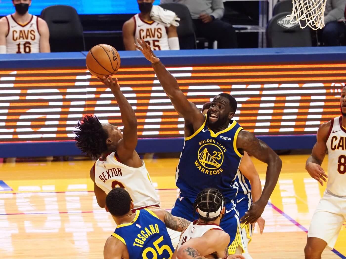 Draymond Green Blasts NBA for Poor Player Treatment