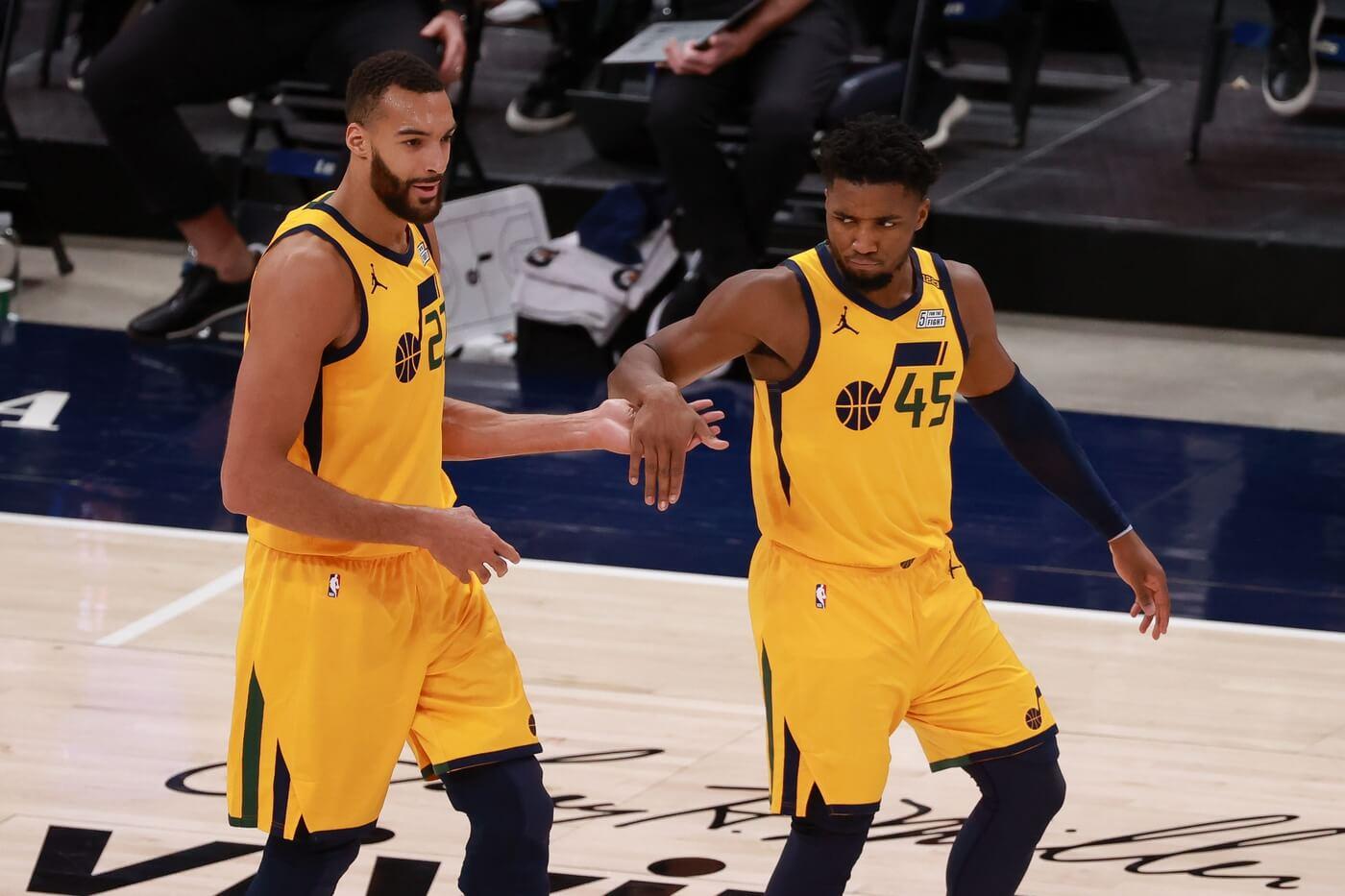 Why the Utah Jazz are Legitimate Contenders