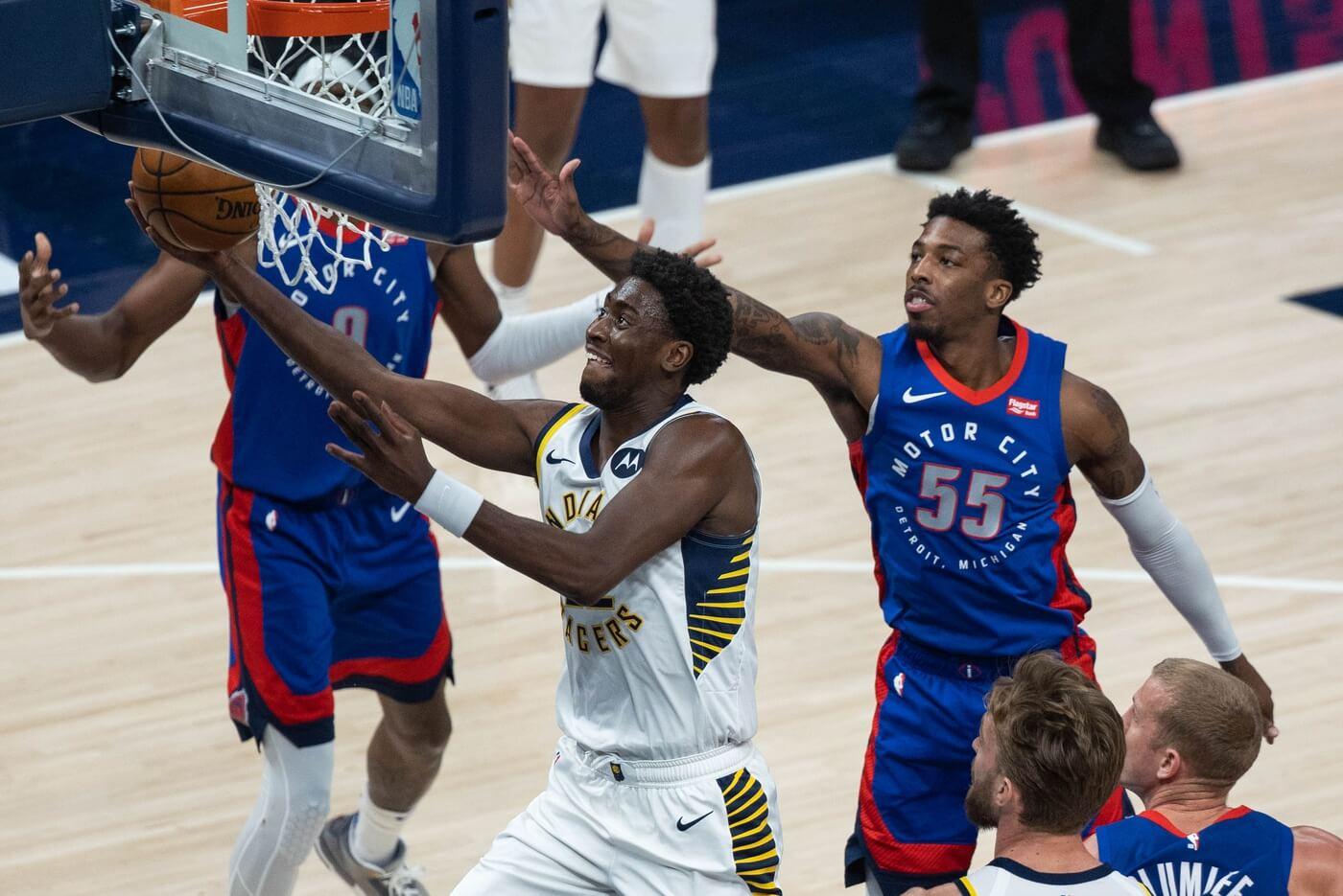 Sacramento Kings Trade For Delon Wright
