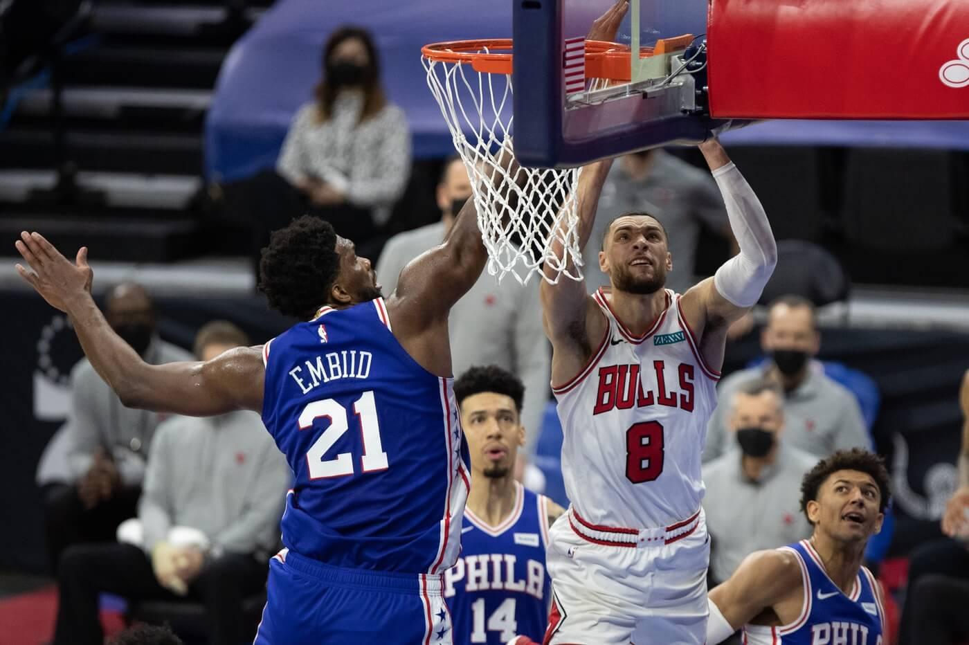 NBA Award Predictions Heading into the Second Half of the Season