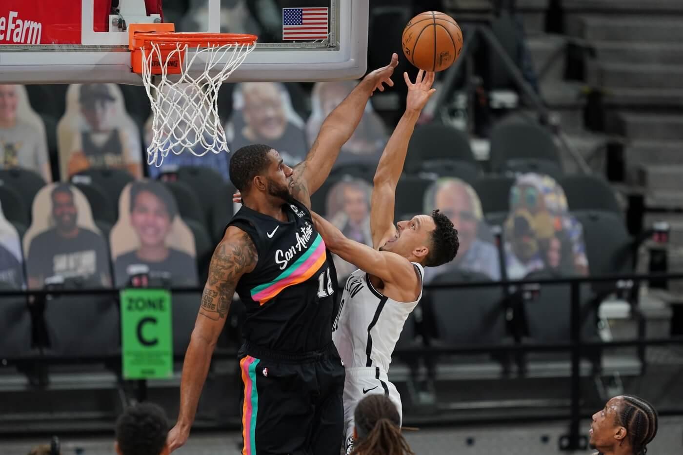 LaMarcus Aldridge Finalizing Buyout with Spurs