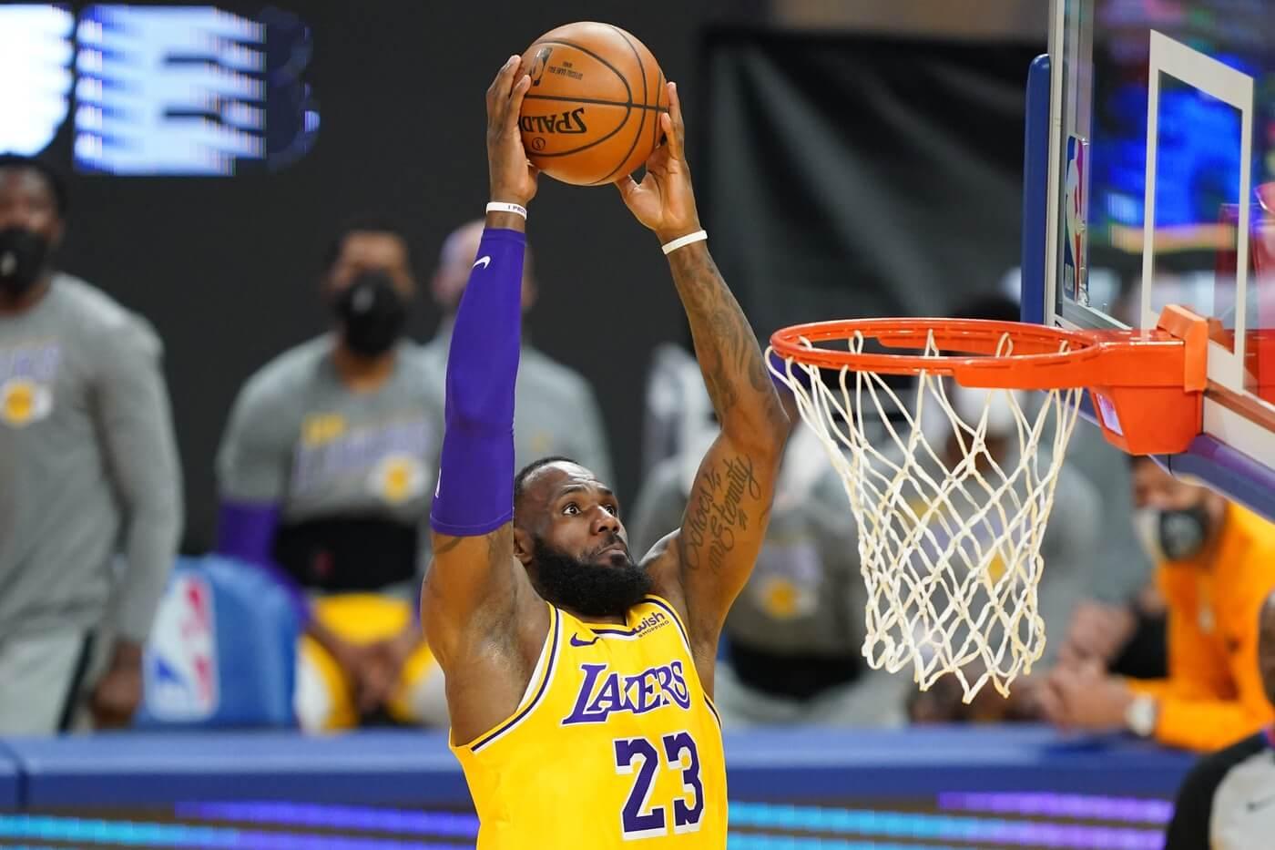 A Look at the Upcoming NBA Play-In Tournament Matchups