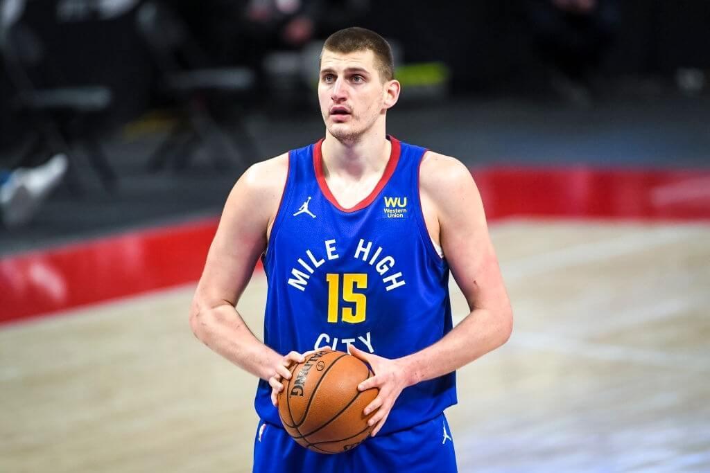 NBA 2020-21 MVP, DPOY, ROY, 6th Man, MIP Finalists and Winners