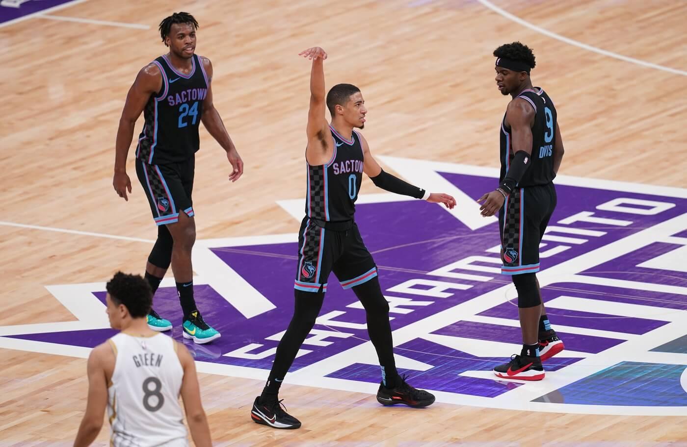 Ranking the Top 5 Rookies NBA 2020-2021