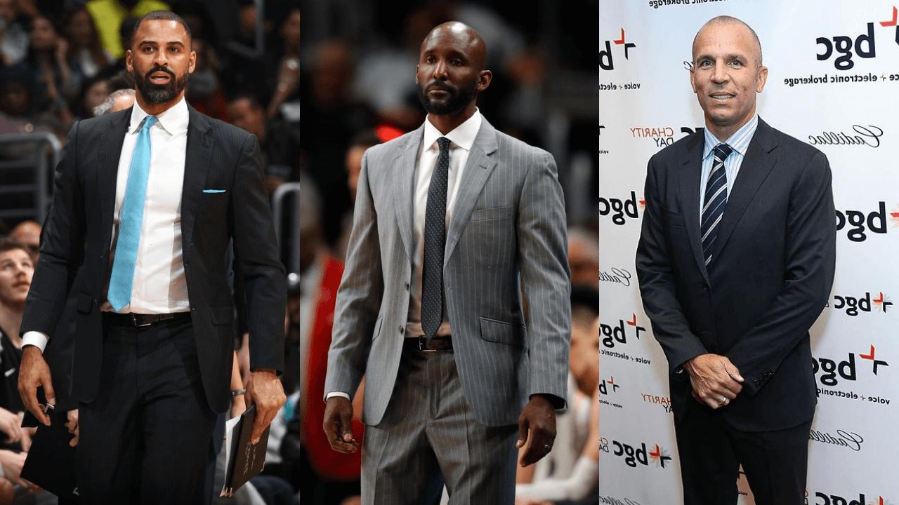 Kidd, Pierce, Udoka expected to be candidates for Celtics' job