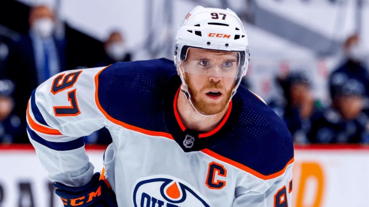 NHL announces the 2020-21 season award winners