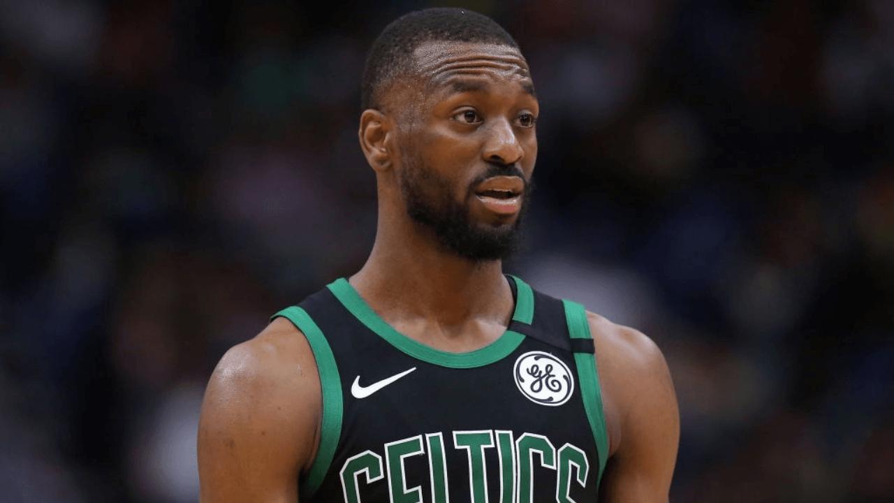 Celtics trade Kemba Walker to Oklahoma City Thunder and receive Al Horford