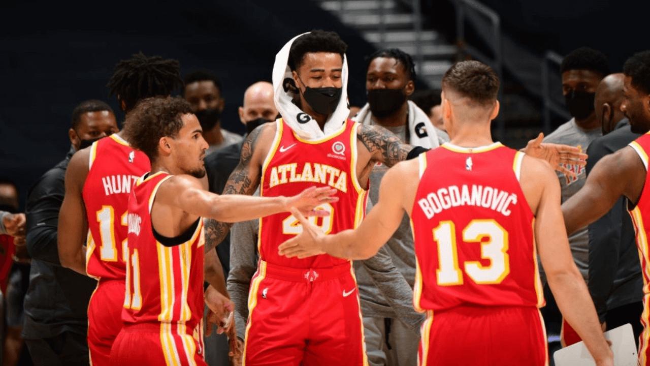 Atlanta Hawks: what fueled their unexpected post-season run?