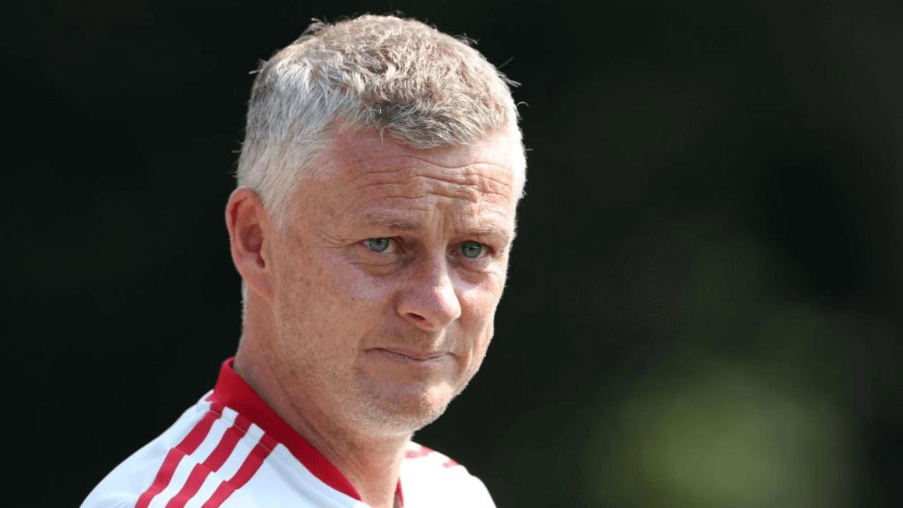 """Ole Gunnar Solskjaer calls Premier League """"A step up"""" from Bundesliga after Jadon Sancho's transfer"""