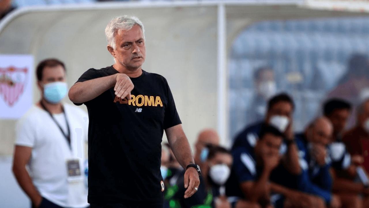 Jose Mourinho calls Fortnite sh*t for distracting players