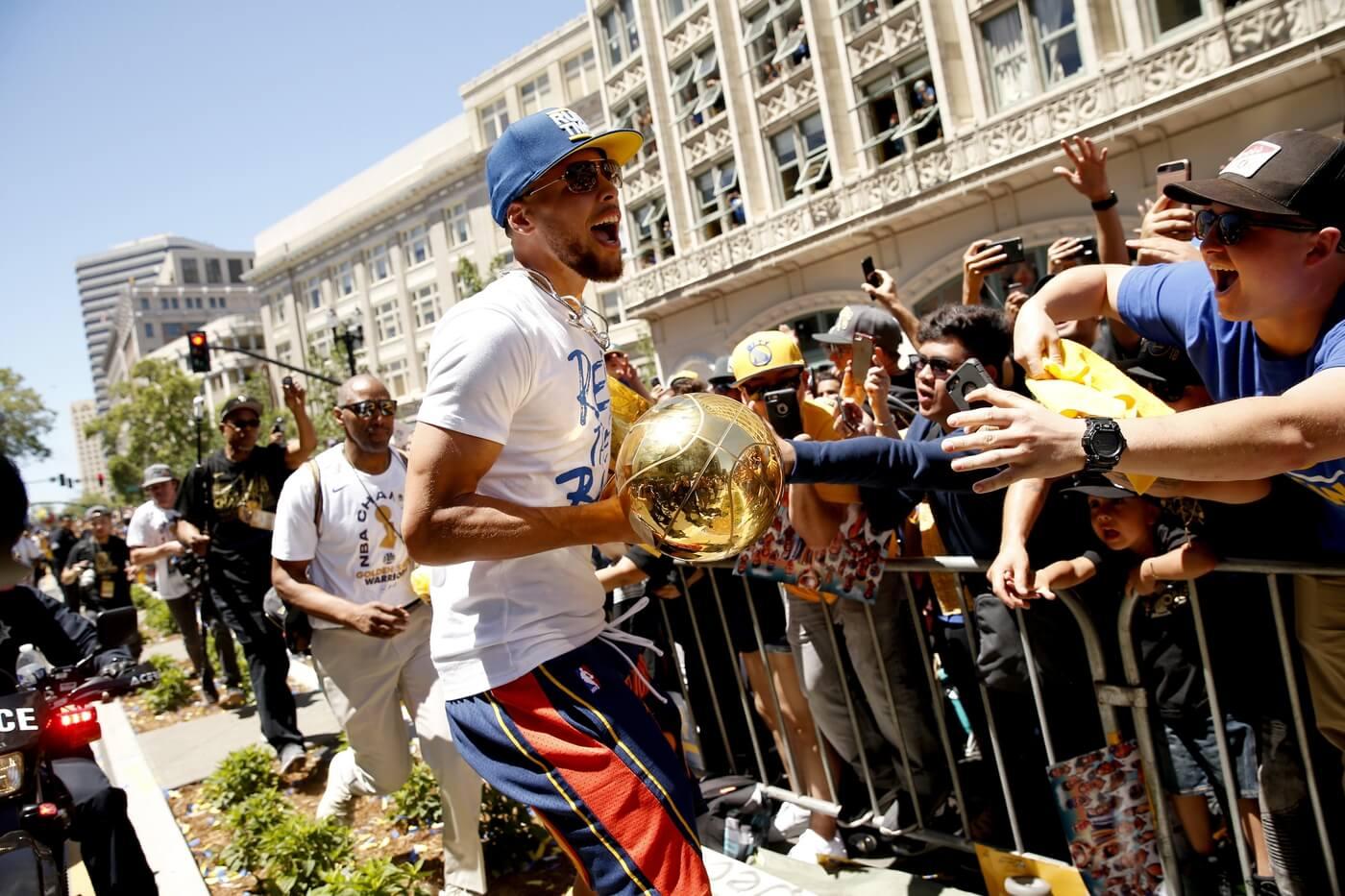 Can the Golden State Warriors reclaim NBA elite status?